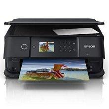 Multifunction Printer Epson Expression Premium XP-6100 WIFI Black