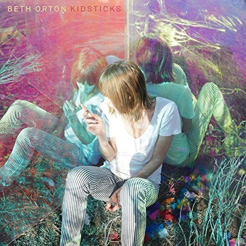 Beth Orton - Kidsticks [CD]