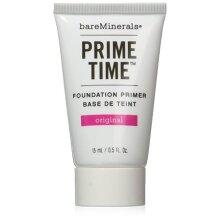 bareMinerals Prime Time Original Foundation Primer – 15ml