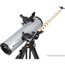 Celestron StarSense Explorer DX 130AZ 130mm f/5 AZ Reflector Telescope