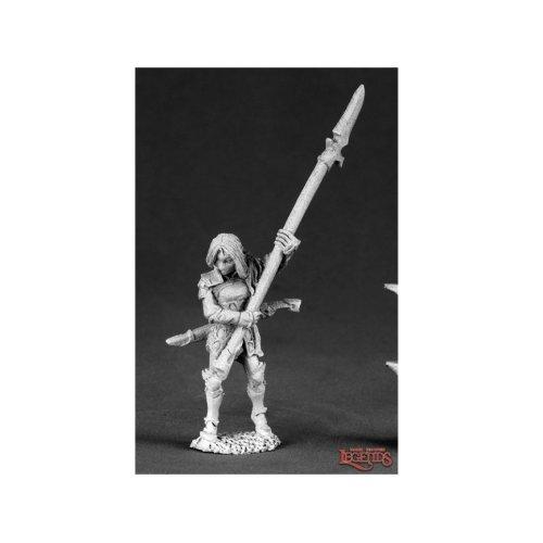 Reaper Dark Heaven Legends 03466 Taldalise Elf Huntress