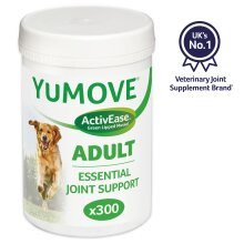 Yumove Dog Joint Support 300 Tablet
