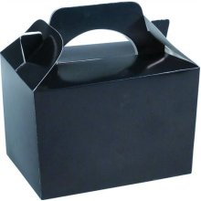 10 Black Boxes