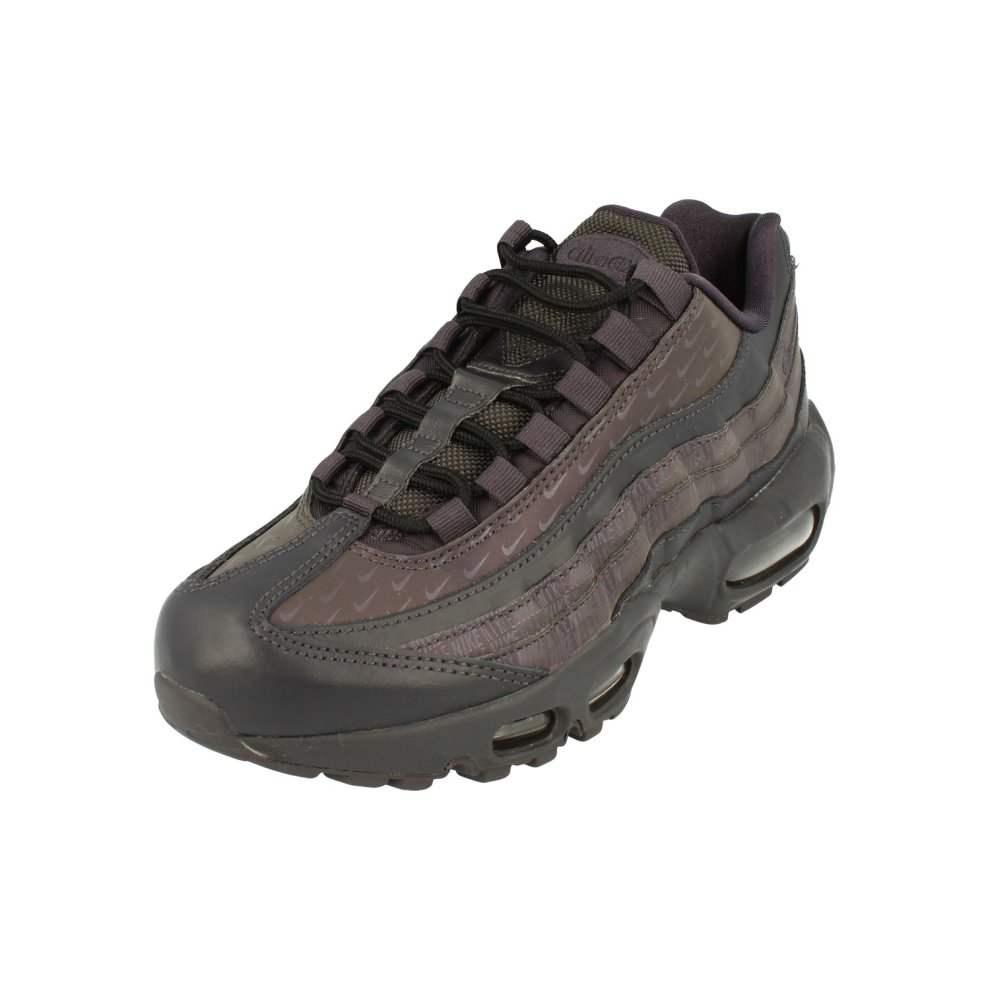 (5 (Adults')) Nike Womens Air Max 95 Lx Running Trainers Aa1103 Sneakers Shoes