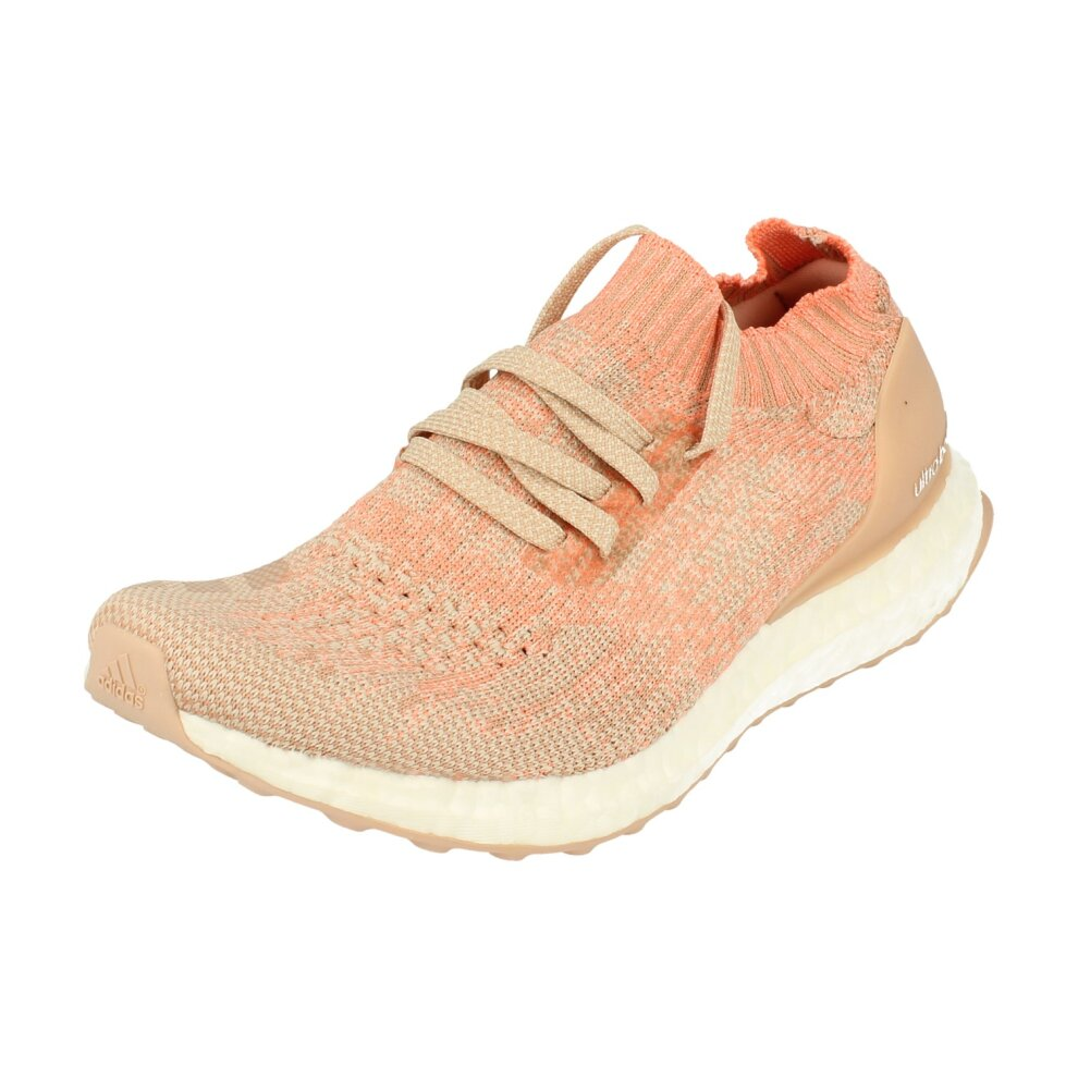 (Size) Adidas Ultraboost Uncaged Womens Running Trainers Sneakers