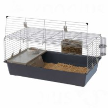 Rabbit Cage Guinea Pig Starter Kit Accessories Included