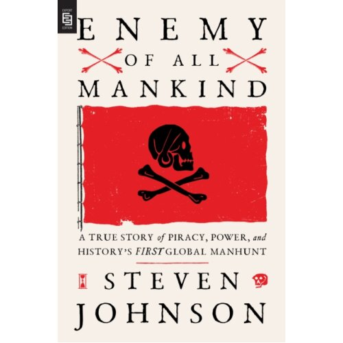 Enemy Of All Mankind by Johnson & Steven