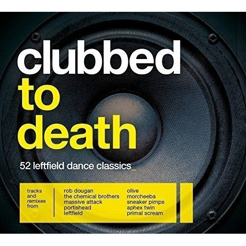 Clubbed to Death [CD]
