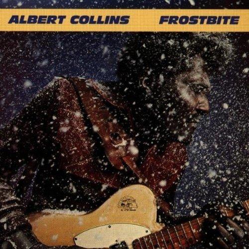 Albert Collins - Frostbite [CD]