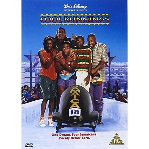 Cool Runnings DVD [1998]