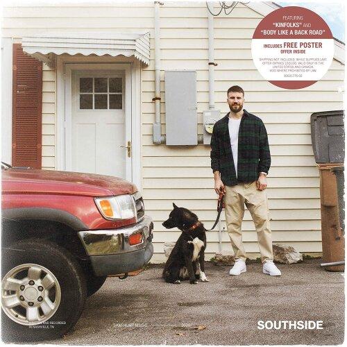 Sam Hunt - Southside [CD]