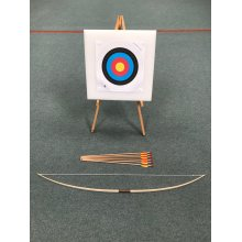 Home and Garden Longbow Archery Set