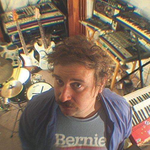 Joey Agresta - Lets Not Talk About Music [CD]