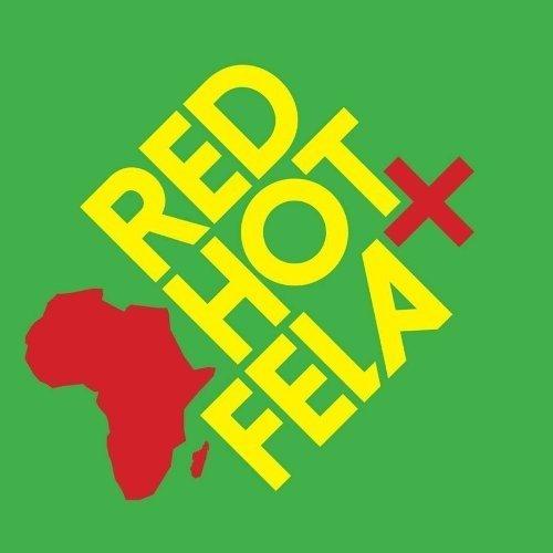 Red Hot   Fela [CD]