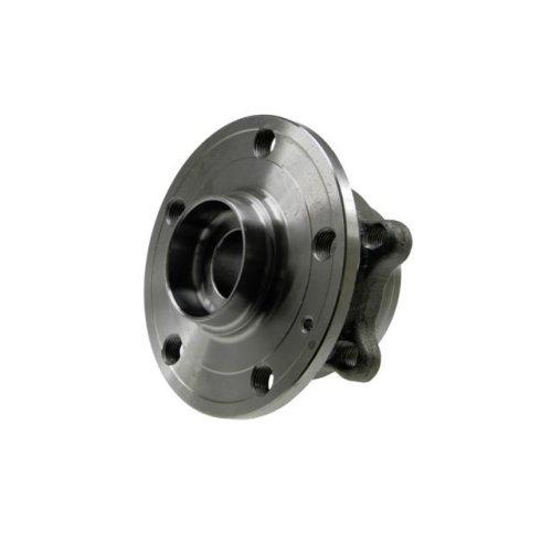 Vw Touran 2003-2015 Front Hub Wheel Bearing Kit