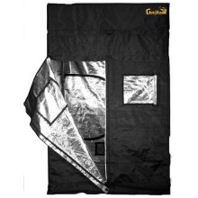 gorilla grow tent premium range 120 cm x 120 cm x 186= 4ft /4 ft/ 6ft11 GGT44