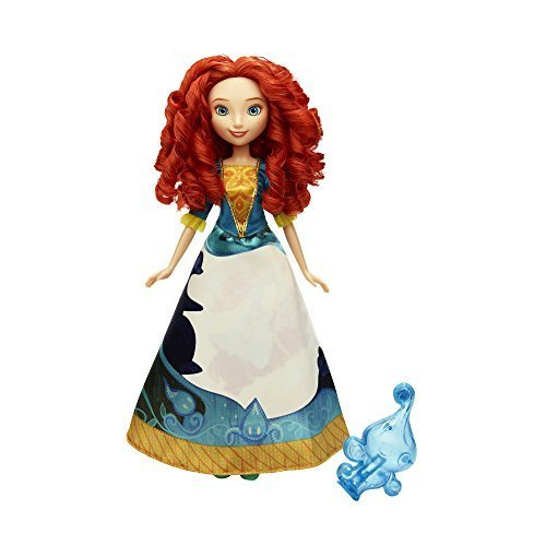 Disney Princess Merida S Magical Story Skirt