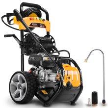 Wilks USA TX750i Petrol Pressure Washer | High Pressure Jet Washer
