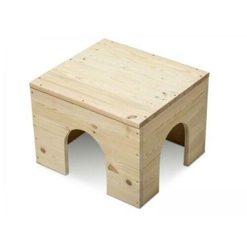 Rabbit House Handmade Cage Accessories 44x40x32cm