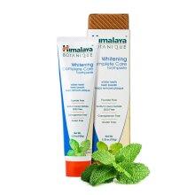 Himalaya Botanique Whitening Toothpaste - Peppermint   VEGAN   150g