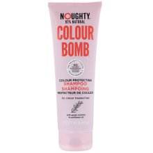 Noughty, Colour Bomb, Colour Protecting Shampoo, 8.4 fl oz (250 ml)