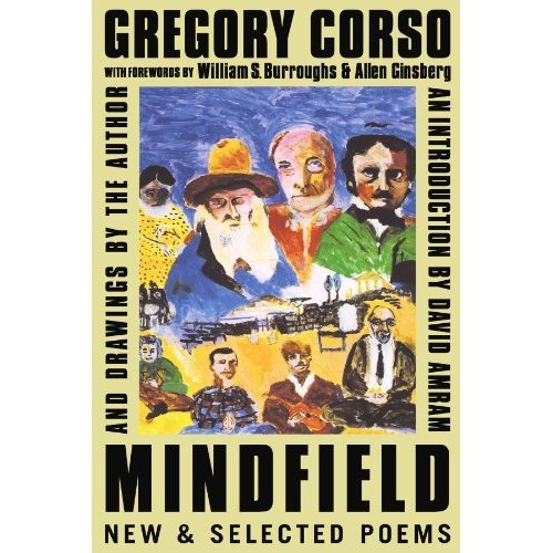 Mindfield: New & Selected Poems: New and Selected Poems