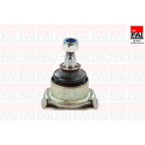 Front FAI Replacement Ball Joint SS179 for BMW Z3 1.9 Litre Petrol (01/97-07/99)