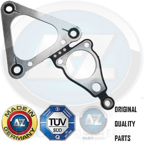 Ford Transit 2.4 DI TDI TDE TDCI TDDI Diesel Turbo Timing chain cover gasket