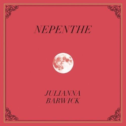 Julianna Barwick - Nepenthe [CD]