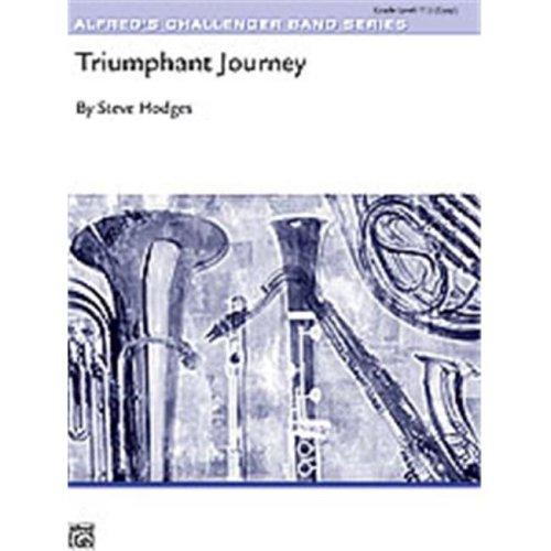Alfred 00-24638 TRIUMPHANT JOURNEY-CH SET4D