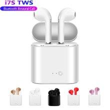 i7s TWS Wireless Earphone Bluetooth 5.0   In-Ear Headphones