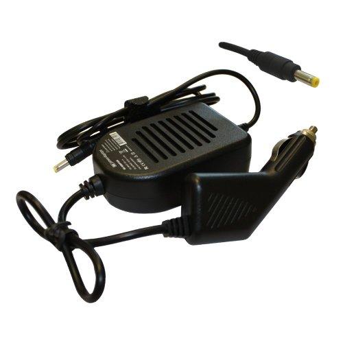 Power4Laptops Asus Z9100ER Compatible Laptop Power DC Adaptor & Car Charger
