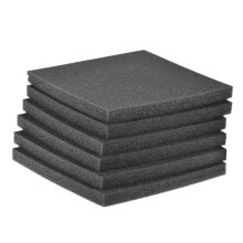 Studio Acoustic Foams Soundproof foam Panels For Recording studio Control