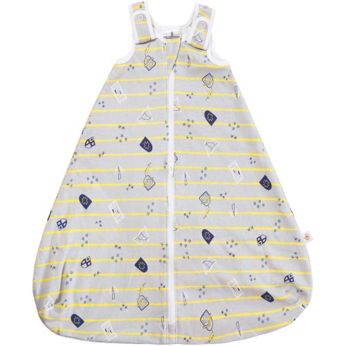 Ergobaby Premium Cotton Baby Sleeping Bag - Brave Knight