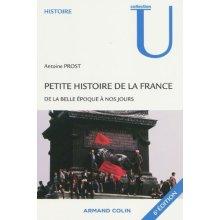 Petite histoire de la France : De la belle époque à nos jours - Used