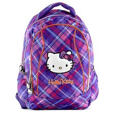Hello Kitty Backpack ref. 595