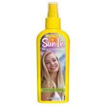 Sun in Lemon Fresh Hair Lightener 138ml - Lemon Fresh Scent