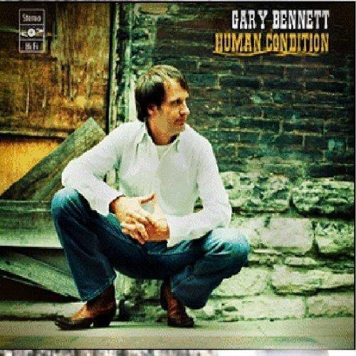 Gary Bennett - Human Condition [CD]