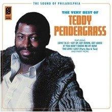 Teddy Pendergrass - Teddy Pendergrass - the Very Best of [CD]