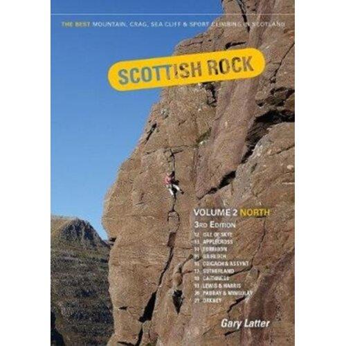 Scottish Rock Volume 2 - North by Latter & Gary