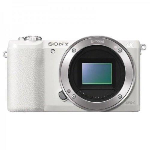 SONY A5100 Body White