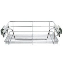 KuKoo Kitchen Pull Out Storage Baskets - 600mm