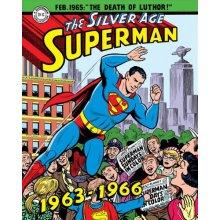 Superman The Silver Age Sundays, Vol. 2 1963-1966