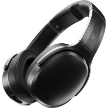 Skullcandy Crusher Active Noise-Canceling Wireless Over-Ear Headphones (Black) - Used