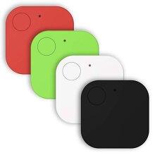 Mini Bluetooth Tracker Smart Key Finder Wallet Pet Child Locator