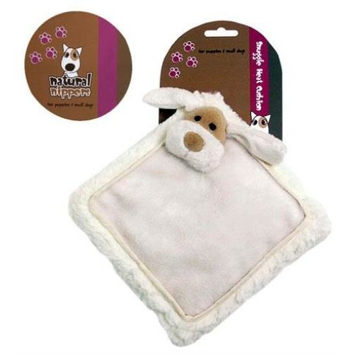 Rosewood Snuggle Heat Cushion for Puppies & Small Dogs