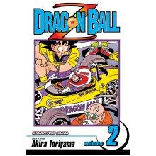 DRAGON BALL Z SHONEN J ED GN VOL 02: v. 2