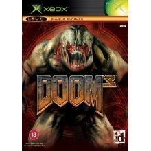 Doom 3 (Xbox) - Used