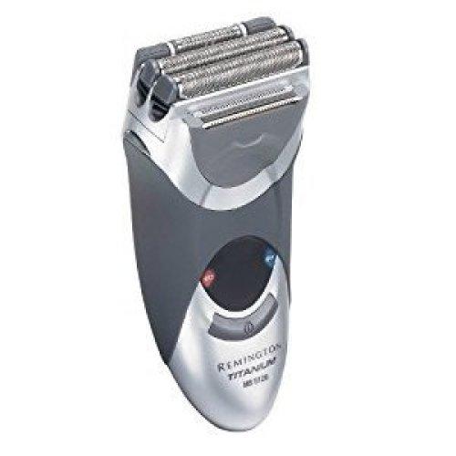 Remington MS5120 Titanium Triple Foil Shaver