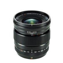 Fujifilm XF-16mm f1.4 R WR